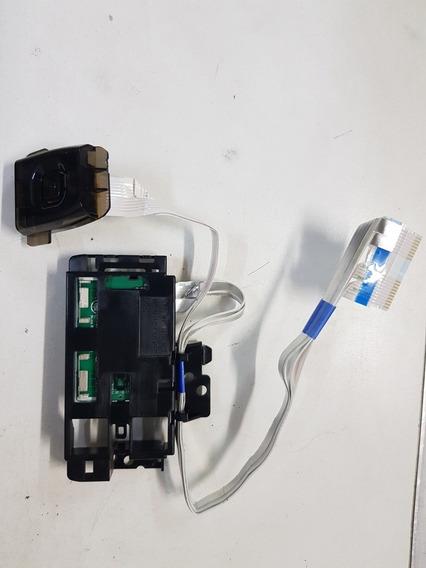 Wifi Mais Botao Power Tv LG 49lj5500