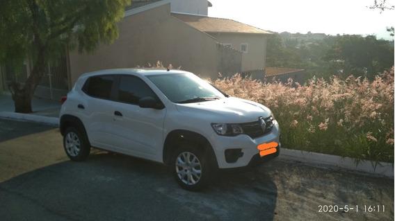 Renault Kwid 2018 1.0 12v Life Sce 5p