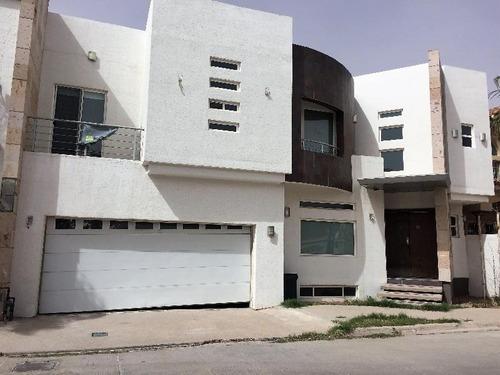 Casa Sola En Renta En Real De San José, Juárez, Chihuahua