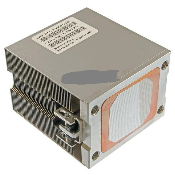 Dissipador Ibm Power 780 / Power 770 Pn/ 74y6036