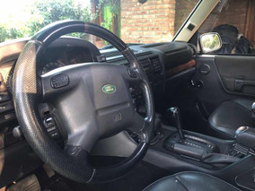Land Rover Discovery 3.0 5 Es At Td5
