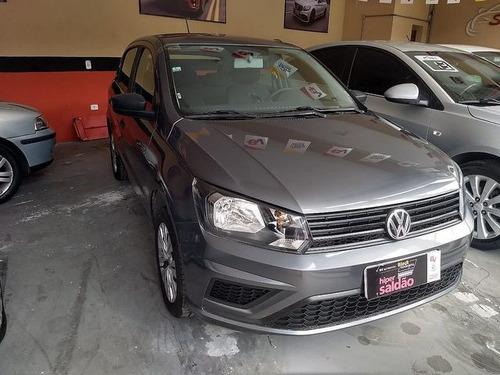 Volkswagen Gol 1.6l Mb5 2019