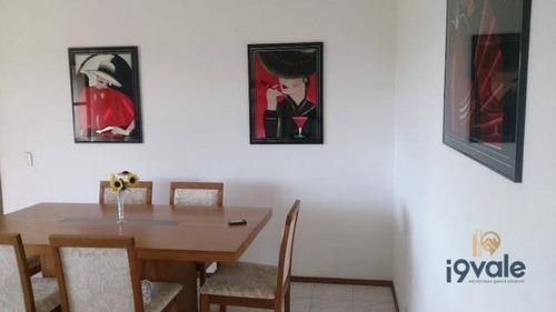 Apartamento Com 4 Dormitórios Com Cozinha E Área De Serviço Ampla. - Ap2343