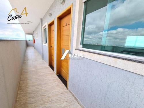 Imagem 1 de 15 de Studio Em Vila Pedroso! Apartir R$ 165.000,00 - St0047