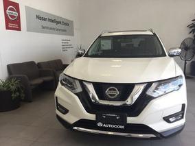 Nissan Xtrail Xtrail Exclusive 2 Filas 2019 Seminuevos
