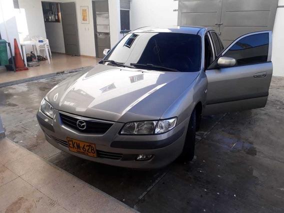 Mazda 626 Millenio