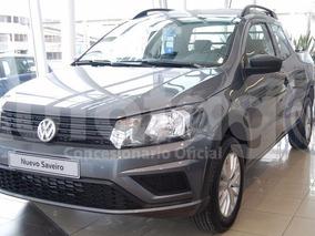 Volkswagen Saveiro Doble Cabina Highline My18 #a3