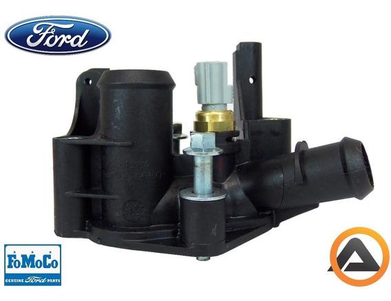 Cavalete Conexão Água Ford New Fiesta Focus Eco Sigma Sensor