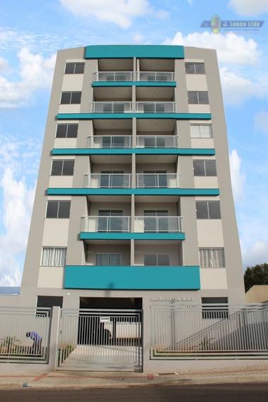 Apartamento Para Alugar - 01371.001