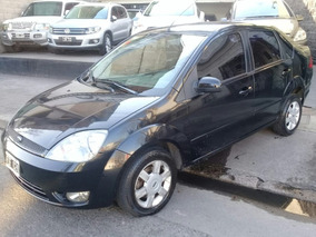 Ford Fiesta 1.6 Edge Plus 2006