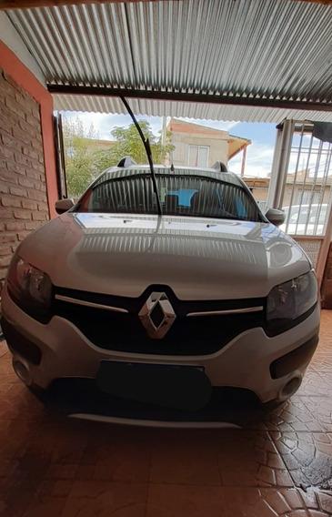 Renault Sandero Stepway Privilege 2019excelente Estado