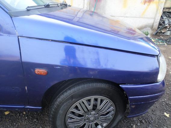 Renault Clio 1997 - 2000 En Desarme