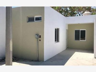Casa Sola En Venta Alarcon Nueva 3 Recamaras