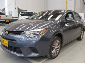 Toyota Corolla 1.8 Mt