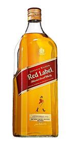 Whisky Johnnie Walker Red Label 1,75l