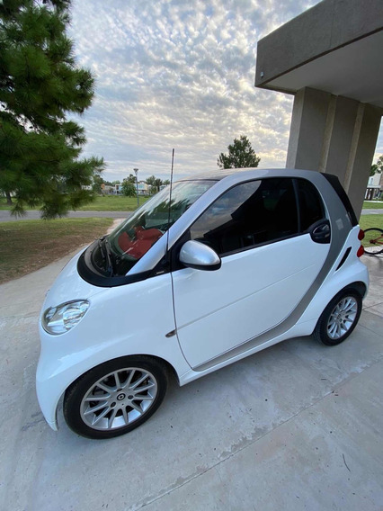 Smart Fortwo 1.0 Passion C/radio Highline 2012