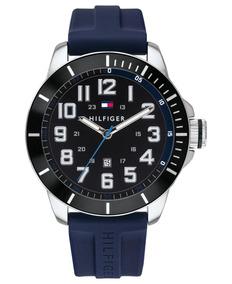 Relógio Masculino Tommy Hilfiger 1791537 Importado Original