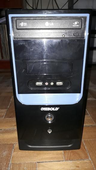 Computador Intel I5 3330 Hd 500 Gb Gtx 660 2 Gb Zorgis