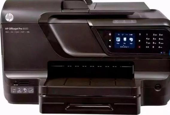 Impressora Hp 8600 Pro Defeito