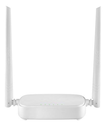Router Tenda N301 blanco 1 unidad