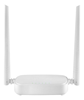 Router Tenda N301 blanco