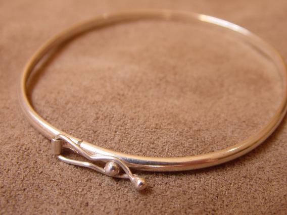 Bracelete Em Prata 925