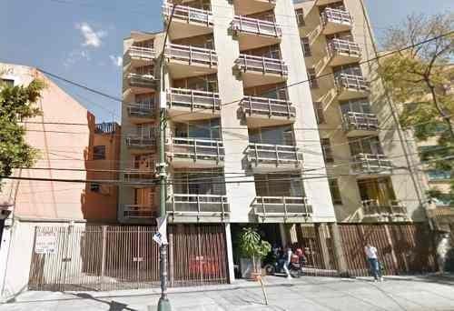 Departamento De Recuperación Hipotecaria Del Carmen Coyoacan