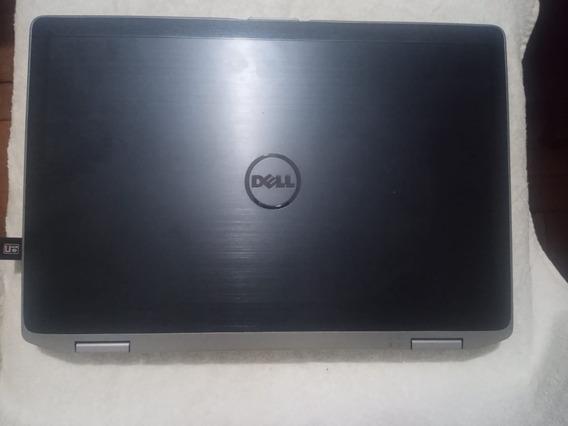 Notebook Dell E-6420 I5 6gb Ram 1 Tera