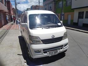 Chana Star Van