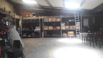 Bodega Industrial, Barrio Alcon Industrial