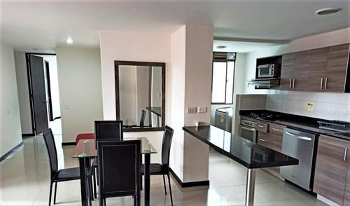 Imagen 1 de 13 de Venta Apartamento En Castropol,  Moderno