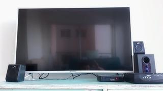 Smart Tv 4k 50 Top House