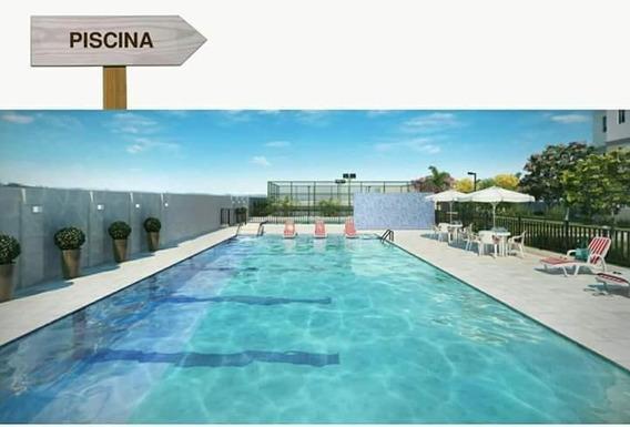 Apartamento Em Jardim Nossa Senhora Do Carmo, São Paulo/sp De 43m² 2 Quartos À Venda Por R$ 189.000,00 - Ap313013