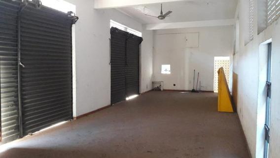 Loja, 140 M² - Venda Por R$ 1.100.000,00 Ou Aluguel Por R$ 2.500,00/mês - Vila Nova - Santos/sp - Lo0005