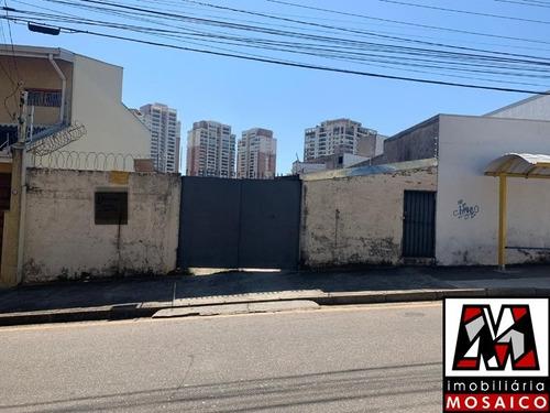 Imagem 1 de 6 de Terreno A Venda, Comercial Ou Residencial, Zoneamento Zr3 - 30883 - 68869075