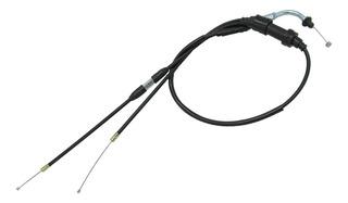 Choke Throttle Cable For Yamaha PW50 Y-Zinger PEEWEE 50 Mini Dirt Bike