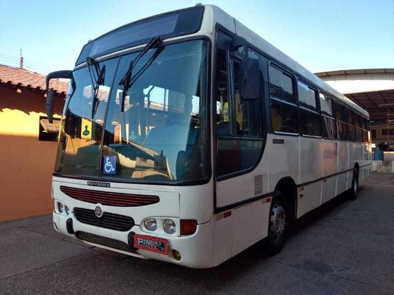 Ônibus Urbano Marcopolo Viale Mb1722 2005