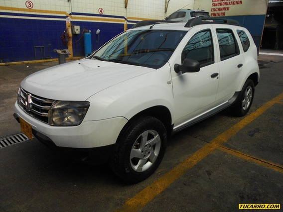 Renault Duster Expression Aa 1.6 5p
