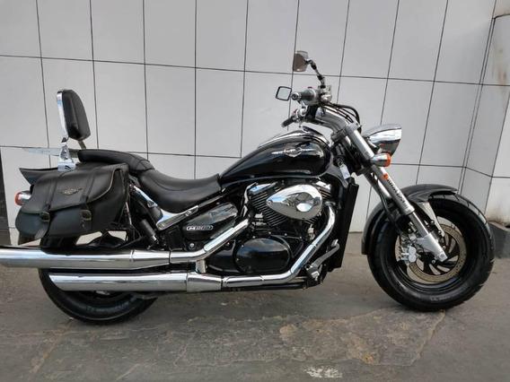 Suzuki Boulevard M800 Boulevard M800