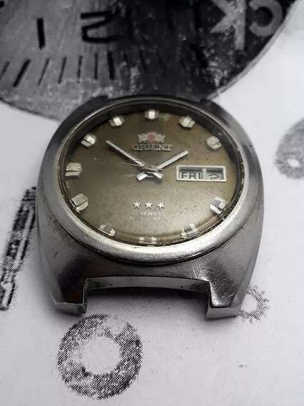 Relógio Orient Automático Máquina 904