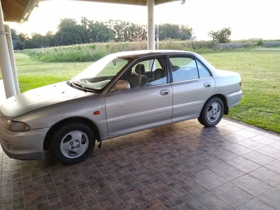 Mitsubishi Lancer 1.5 Glxi Hatchback 1994
