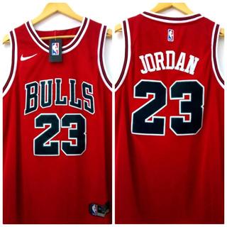 Camisetas Nba. Chicago Bulls, Jordan