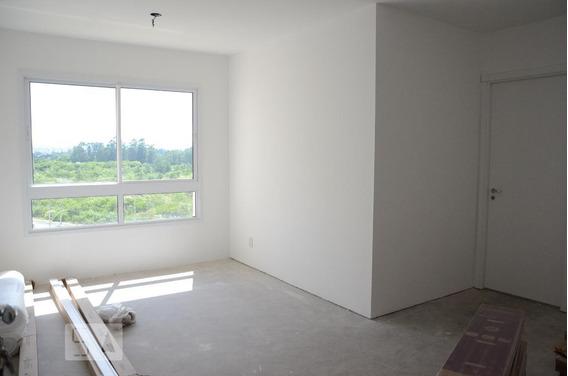 Apartamento Para Aluguel - Marechal Rondon, 2 Quartos, 61 - 893037742
