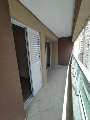 Apartamento Com 4 Dormitórios Para Alugar, 98 M² Por R$ 2.600,00/mês - Jardim Aquarius - São José Dos Campos/sp - Ap0548