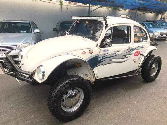 Volkswagen Sedan Baja 1998, Listo Para Rally