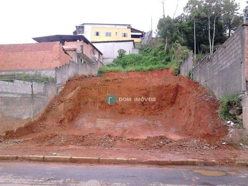 Imagem 1 de 8 de Terreno Com 480m² - São Pedro - Juiz De Fora - Te0113