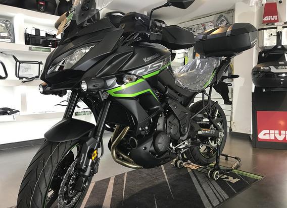 Kawasaki Versys 650 Abs 0km Nm10. Ultima Unidad 2020