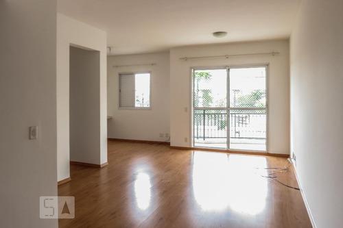 Apartamento À Venda - Jaguaré, 3 Quartos,  71 - S892979409