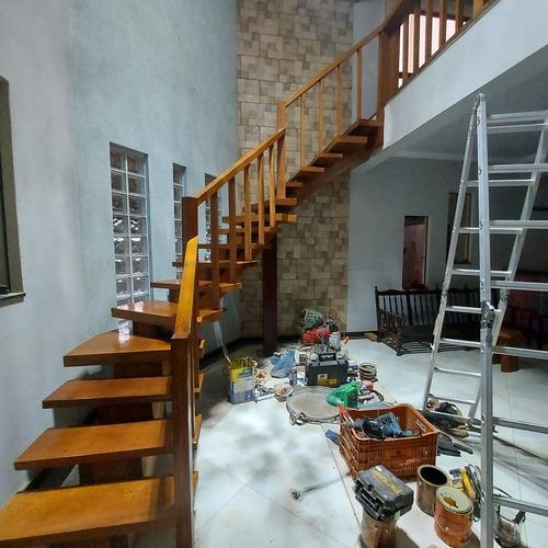 Escadas Em Qualquer Modelo !
