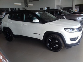 Jeep Compass 2.0 Night Eagle Flex Aut. 5p